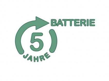 Rauchmelder Holzoptik 5 JAHRES Batterie, 1 x Versand zahlen-Mehrzahl kaufen! - Vorschau 4