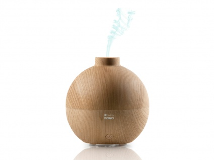 Duftzerstäuber Aroma Diffusor Aromatherapie Luftbefeuchter Duftlampe