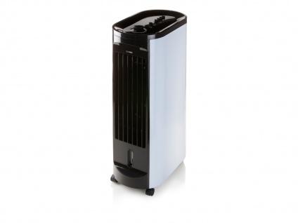 3in1 Standklimagerät mit Timer, Klimaanlage Luftkühler Ventilator Luftbefeuchter
