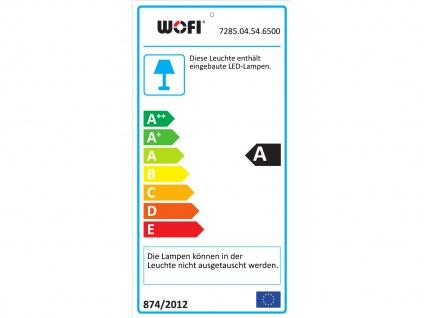 2er Set LED Deckenlampe STER, Fernbedienung, dimmbar, 3000-6500K, Deckenleuchte - Vorschau 4