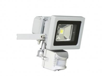 Ranex XQ1010 CREE LED-Flutlichtstrahler 12m//180° Bewegungsmelder 210lm