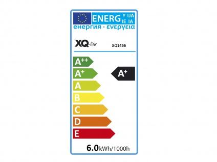 FILAMENT-LED E27, 6 Watt, 600 Lumen, 2700 Kelvin, warmweiß Leuchtmittel - Vorschau 4