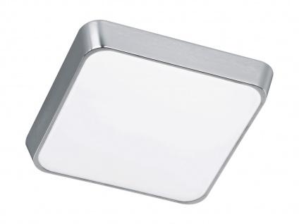 TRIO LED-Deckenleuchte, ink. 12W SMD-LED, 700Lm, 29 x 29cm