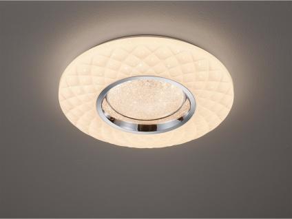 STERNENHIMMEL Lampe LED Deckenleuchte mit Fernbedienung Mädchen Jugendzimmer