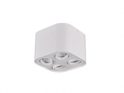 Mehrflammige Spot Beleuchtung Deckenlampen, Küchenstrahler für über Kochinsel - Vorschau 3