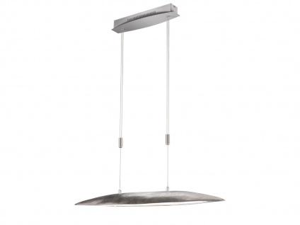 LED Luxus Hängeleuchte höhenverstellbar & dimmbar mit Lichtfarbe, Esstischlampe