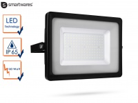 LED Strahler Aluminium 150W IP65 Fassadenbeleuchtung Wandstrahler außen Fluter