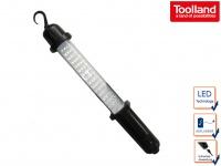 LED Arbeitsleuchte, 60 LEDs, Akku, Stab Hand Taschen Werkstatt Lampe Leuchte