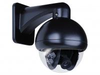 HD-Zusatz-Dome-Kamera, 360°, Nachtsicht, IP66 für DVR724S und DVR728S