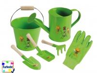 Sandspielzeug für Kinder -DIE BIENE MAJA- Gartenspielzeug