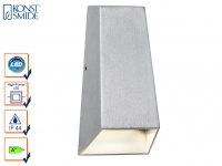 Up/Down Außenwandleuchte IMOLA, 6 Watt High-Power-LEDs, IP44