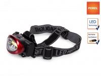Helle LED Stirnlampe Kopfleuchte fürs Wandern, Trekking, Camping, Outdoor, Beruf