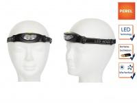 Partner Set LED Stirnlampen extra hell für Wandern, Trekking, Camping, Outdoor