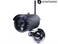 Outdoor Kamera, 1080 Pixel, APP-Steuerung, Micro-SD-Kartenslot C935IP