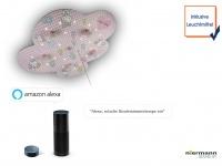 LED Kinder Deckenleuchte Amazon Echo kompatibel LED-Schlummerlicht Sternenhimmel