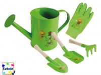 Sandspielzeug Gartenspielzeug -DIE BIENE MAJA-Gartengeräte