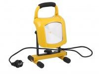 LED Flutlichtstrahler tragbar, 17W, 1024 Lumen, IP65, 5000 Kelvin