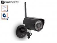 Kabellose Zusatzkamera für CS80DVR & CS87DVR, Funk Überwachungskamera Outdoor