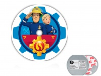 Rauchmelderset Feuerwehrmann Sam mit 10 Jahres Batterie Brandschutz Kinderzimmer
