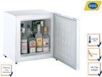 Gastro Gefrierschrank 40 Liter H. 50cm, EEK A, Profi Mini Tiefkühlschrank