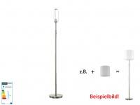 Gestell für Schirme Shine-Loft-Modular, Stehleuchte, Fischer-Leuchten