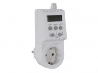 Universal Stecker Thermostat Raumthermostat Infrarotheizung Frostschutz