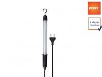 Leuchtstoff Stablampe Arbeitsleuchte 8W, Handlampe Werkstattlampe Leuchtröhre