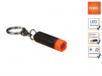 Wasserfeste Mini LED Taschenlampe mit Schlüsselanhänger, Ø 1cm, Outdoor Lampe