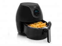 Heißluftfritteuse Digital Crispy Fryer 5, 2 Liter, Frittieren ohne Öl, 1800 Watt