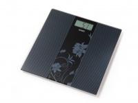 Personenwaage Digitalwaage Glaswaage Waage extra dünn max 150 kg