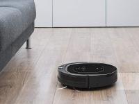 Staubsaugerroboter ohne Beutel, App Steuerung, Alexa kompatibel, Akkusauger