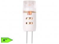 Niedervolt SMD-LED Leuchtmittel 1, 2 Watt warmweiß, G4 / 12V XQ-Lite