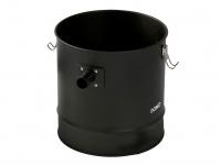 Ersatzbehälter 20 Liter für den Aschesauger DO232AZ Aschebehälter