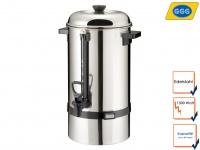 Gastro Kaffeebereiter, 12 Liter, 1500W, Rundfilter, Kaffeemaschine Kaffeeautomat