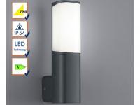 LED-Außenwandleuchte / Außenwandlampe TICINO, IP54, Trio