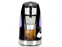 Express 1 Tassen Teekocher 200ml in 45 Sekunden 1, 5 Liter Schwarz, Wasserkocher