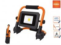 20W Baustrahler LED Fluter Arbeitsscheinwerfer klappbar, Arbeitsleuchte IP65