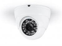 Drahtlose Zusatz-Dome-Kamera, Nachtsicht, IP66 für DVR724S und DVR728S