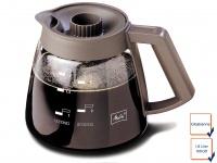 Melitta Glaskanne 1, 8 Liter, Gastro Ersatzkanne Kaffekanne Profi Filter Kaffee