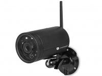 Zusatz Überwachungskamera für Überwachungssystem CMS-31098, Videoüberwachung App
