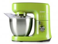 Küchenmaschine inkl. 4, 5 L Rührschüssel und Zubehör, 700-1200 Watt