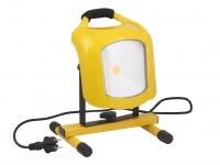 Tragbarer LED Baustrahler 33 W, 2455 Lumen, 5000 Kelvin, Smartwares