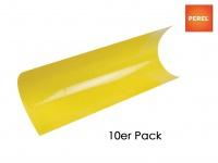 10 Stk. Klebefolie für Insektenfalle GIK12 & GIK12I, Insektenfalle Fliefenfalle