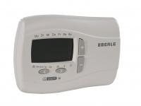 Vitalheizung Display-Thermostat mit Wochentagsprogramm, Schalter