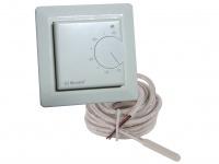 Vitalheizung Standard-Thermostat f. Heizpaneele, mit Fußbodenfühler