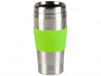 Thermobecher, Grün 400ml, Kaffeebecher zu DO440K, Isolierbecher Travel Mug