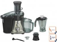 Multifunktions Saftpresse Entsafter inkl. Mixeraufsatz und Kaffeemühle