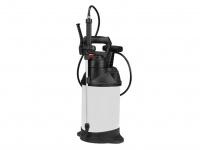 Drucksprühgerät zum Pumpen, Fassungsvernögen 5 Liter, inkl. Manometer