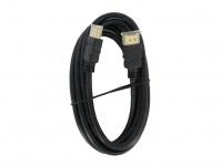 Hochgeschwindigkeits- HDMI-Kabel mit Ethernet (1.8 Meter)/ 1.4 Version
