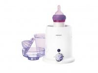 Babyflaschen Wärmer 3in1 erwärmen Obstentsafter sterilisieren Flaschenwärmer